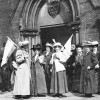 Page link: Suffragettes