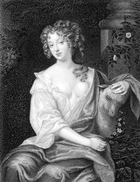 success of nell gwyn as an actress Restoration actress in her seventeenth-century social political, and artistic context: nell gwyn and the early restoration, 1660-1665 from spectacular failure to sensational success the actress and the libertine barry's return to the theatre.