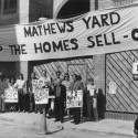 Photo:Covent Garden residents protesting against the GLC proposed sell off of Matthews Yard